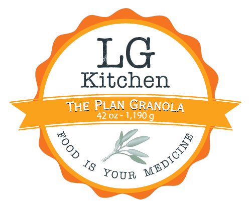 The Plan Granola - 42 oz.